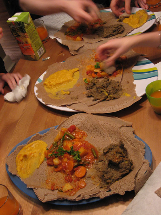 Djibouti Food for Pinterest